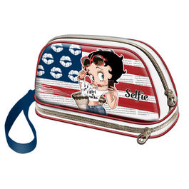 Neceser Betty Boop Selfie cosmetic candy