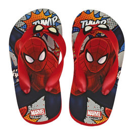 Chanclas Spiderman Marvel premium