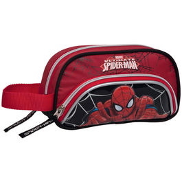 Spider-Man Marvel Black carrying all