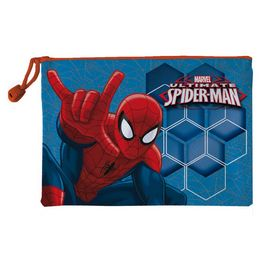 Neceser Spiderman Marvel impermeable 30cm