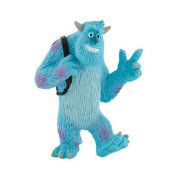 Figura Sulley Monsters University Disney