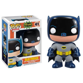 Figura POP DC Comics Batman 1966 Batman