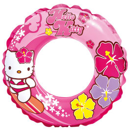 Flotador Hello Kitty 61cm