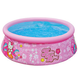 Piscina easy set Hello Kitty