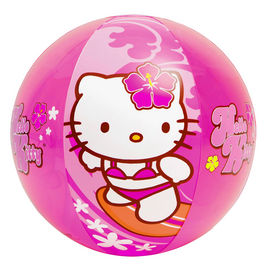 Pelota playa Hello Kitty 51cm