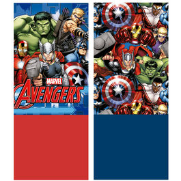 Braga cuello polar Vengadores Avengers Marvel Together surtido