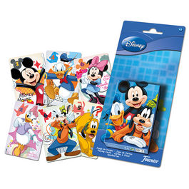 Baraja cartas Mickey Disney