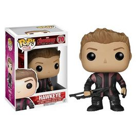 Figura POP Vengadores Marvel Age of Ultron Ojo de Halcon