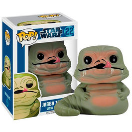 Figura POP! Vinyl Star Wars Jabba The Hutt