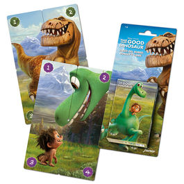 Deck card The Good Dinosaur Disney Pixar