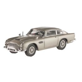 Coche Aston Martin James Bond Hotwheels 1:43