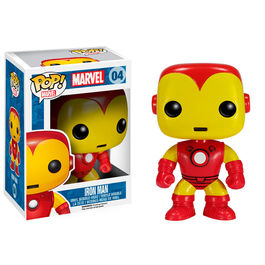 POP figure Marvel Iron Man Marvel