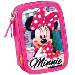 Plumier Minnie Disney Made For You triple