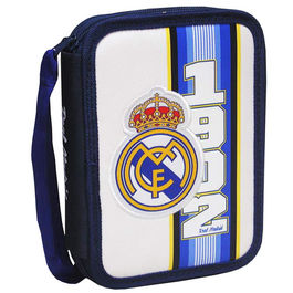 Plumier Real Madrid 1902 Blue doble