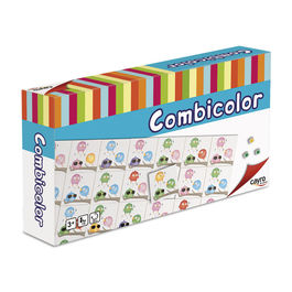 Combicolor Game