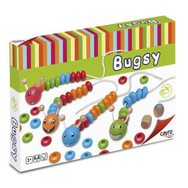 Bugsy Game