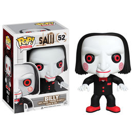 Figura POP Vinyl Billy Saw