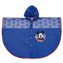 Chubasquero Mickey Happy Disney