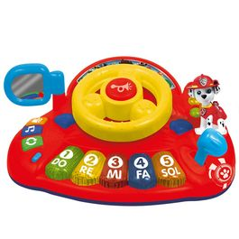 Paw Patrol Musical steering wheel with sound