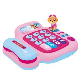 Paw Patrol Skye Activy telephone with sound effects