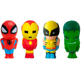 Anti estres Avengers assorted foam figure 14,5cm
