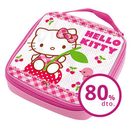 Sandwichera termica Hello Kitty