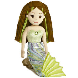 Plush Toy Mermaid Sabrina Sea Sparkles 46cm