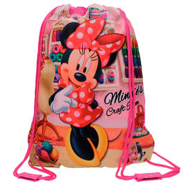 Saco Minnie Disney Craft Room 40cm
