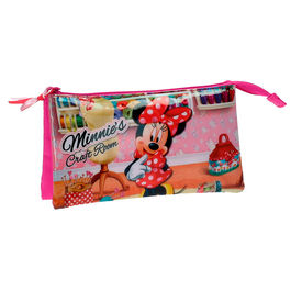 Portatodo Minnie Disney Craft Room triple