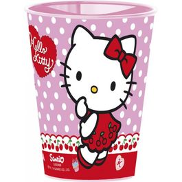 Vaso Hello Kitty 260ml