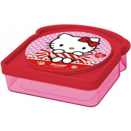 Sandwichera Hello Kitty Candy