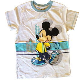 Camiseta Mickey Disney Cool Boy