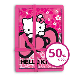 Diario Hello Kitty Cloud