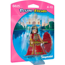 Princesa de la India Playmobil Playmo Friends