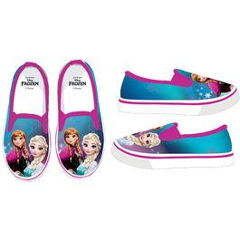 Zapatillas Deportivas Frozen Disney Queen Surtido qT89B4VF