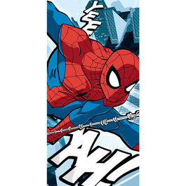 Toalla Spiderman Marvel Yee algodon
