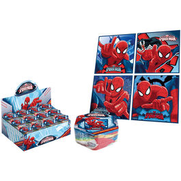 Spiderman Marvel assorted magic hand towel