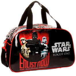 Bolsa deporte Star Wars Rogue One Enlist Now 45cm