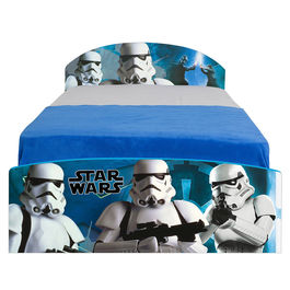Cama Stormtrooper Star Wars 2m
