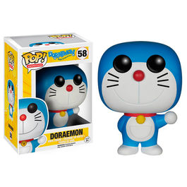 Figura POP! Vinyl Doraemon