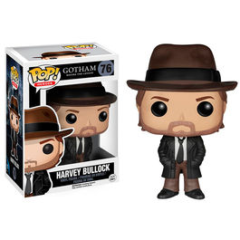 Figura POP Vinyl Harvey Bullock Gotham