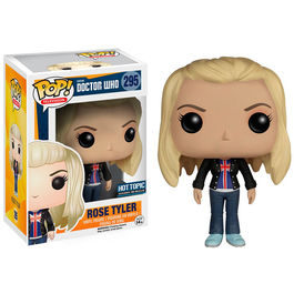Figura POP Vinyl Doctor Who Rose Tyler