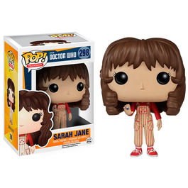 Figura POP Vinyl Doctor Who Sarah Jane Smith
