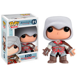 Figura POP Vinyl Ezio Assassins Creed