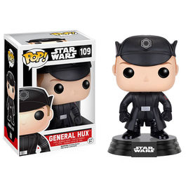 Figura POP! Vinyl Star Wars Episodio VII General Hux