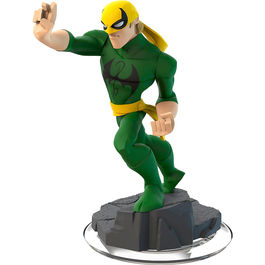 Iron Fist Marvel Disney Infinity 2.0 10cm