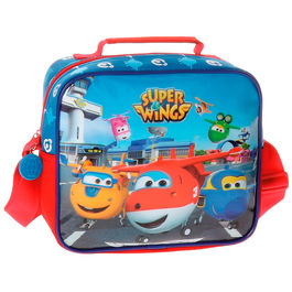 Bandolera neceser Super Wings Airport adaptable