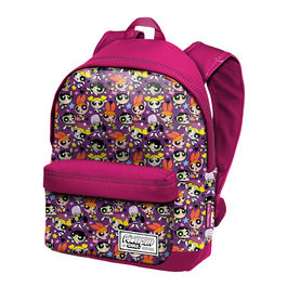 Mochila Freetime Supernenas Fierce 42cm
