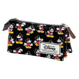 Portatodo Mickey Disney Moving triple
