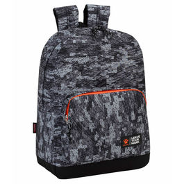 Mochila Kelme Team 43cm adaptable
